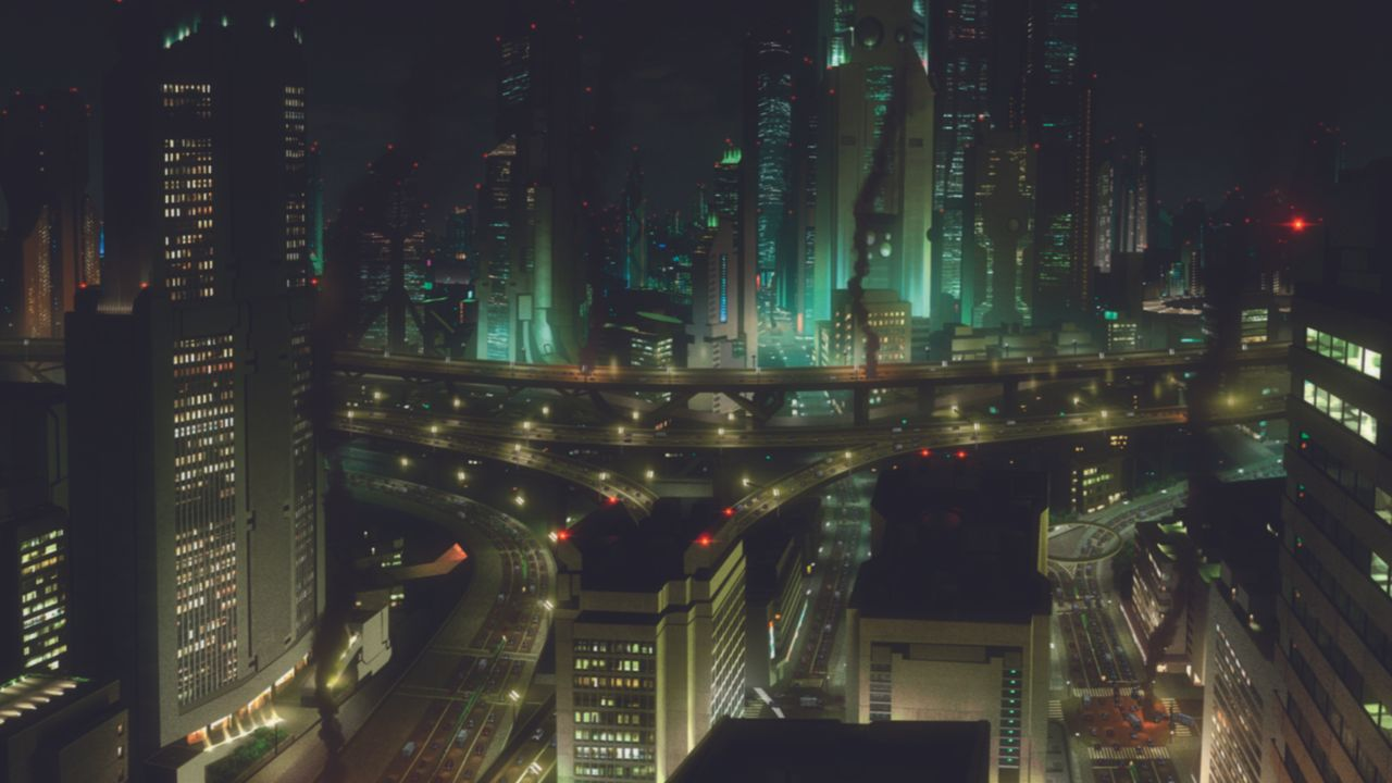 "Ghost in the Shell Arise: Border 2 - Ghost Whisper - Bildquelle: Shirow Masamune ""Production I.G"" KODANSHA?GHOST IN THE SHELL ARISE COMMITTEE. All Rights Reserved."