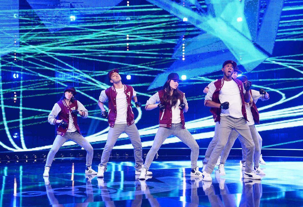 Got-To-Dance-BMB-Crew-08-SAT1-ProSieben-Willi-Weber - Bildquelle: SAT.1/ProSieben/Willi Weber