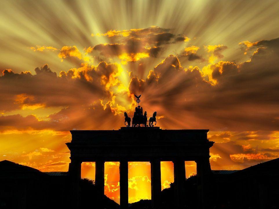 Berlin Hauptstadt pixabay 1 - Bildquelle: pixabay - werner22brigitte