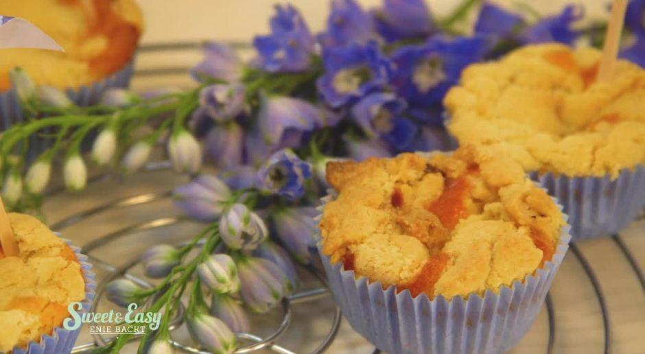 Kasekuchen Muffins Mit Streuseln