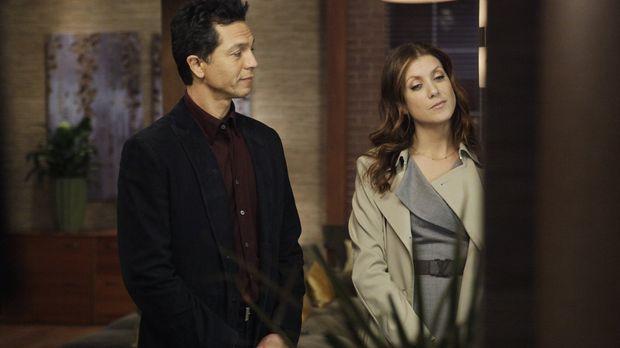 Sam versucht sich um seine Schwester Corinne zu kümmern, doch ihr seelischer...