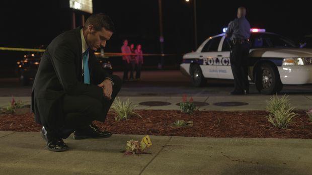 Nachdem Polizisten während ihres Streifendienstes einen Schuss gehört haben,...