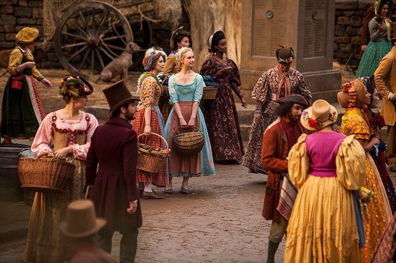 Cinderella_8-2014-Disney-Enterprises-Inc - Bildquelle: © 2014 Disney Enterprises, Inc. All Rights Reserved.