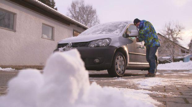 Abenteuer Leben - Mittwoch: Wintergadgets Fürs Auto