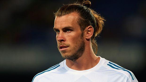 Platz 5 (geteilt): Gareth Bale  - Bildquelle: 2017 Getty Images
