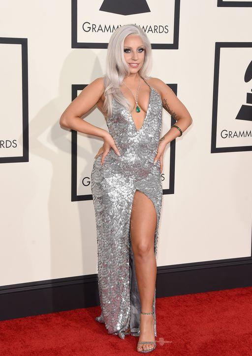 Lady Gaga - Bildquelle: JASON MERRITT AFP