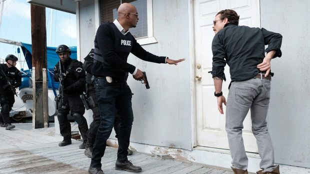 Lethal Weapon - Lethal Weapon - Staffel 2 Episode 18: Roger Und Sein Wal
