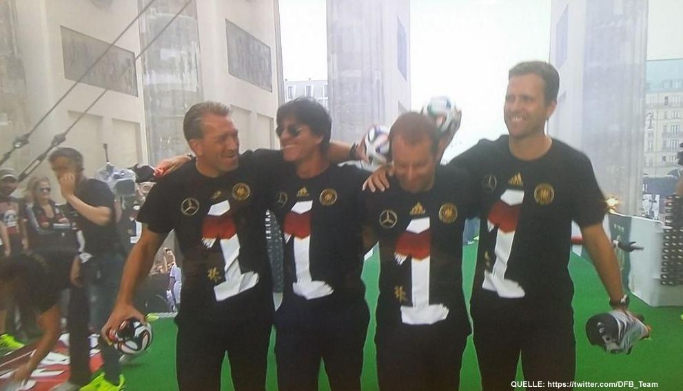 wm-ankunft-22-twitter-DFB_Team - Bildquelle: https://twitter.com/DFB_Team