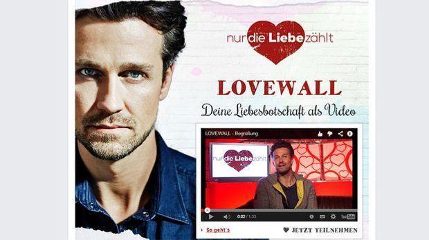 Nur-die-Liebe-zaehlt-Lovewall-Teaser