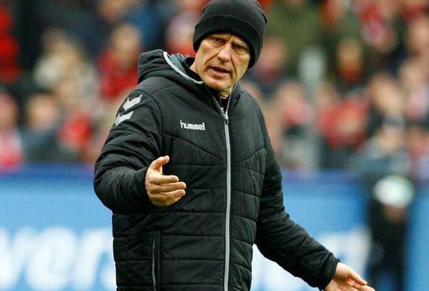 Christian Streich kündigt Startelfveränderungen an