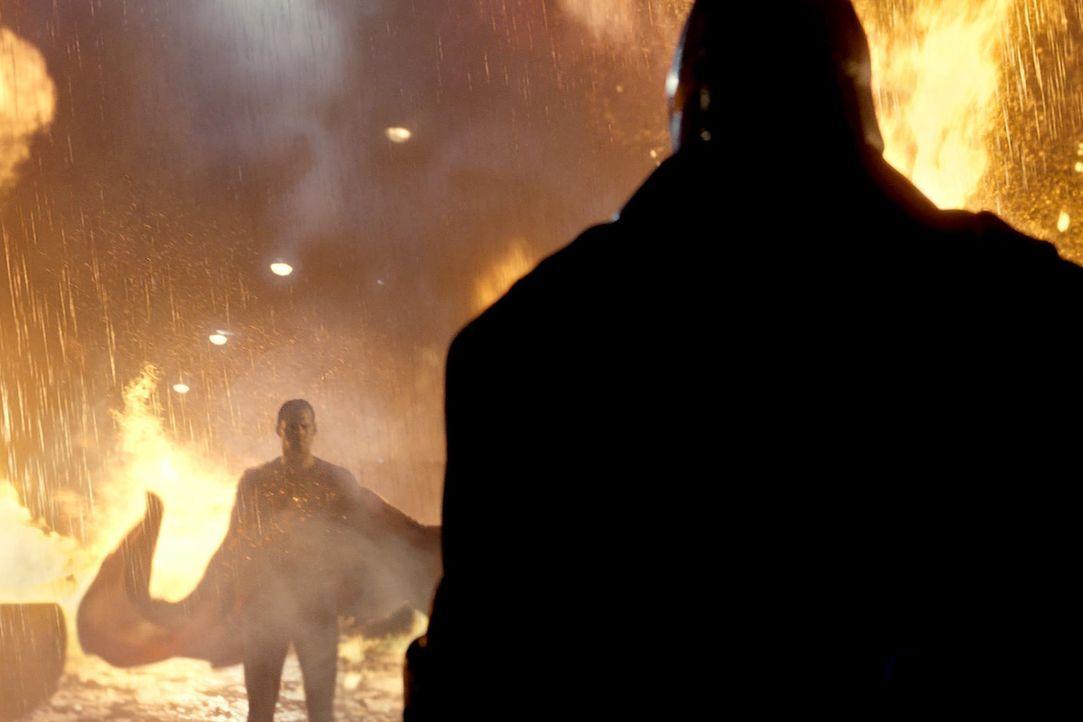 Batman-vs-Superman-DOJ-01-Warner - Bildquelle: 2015 Warner Bros. Entertainment Inc., Ratpac-Dune Entertainment LLC and Ratpac Entertainment, LLC