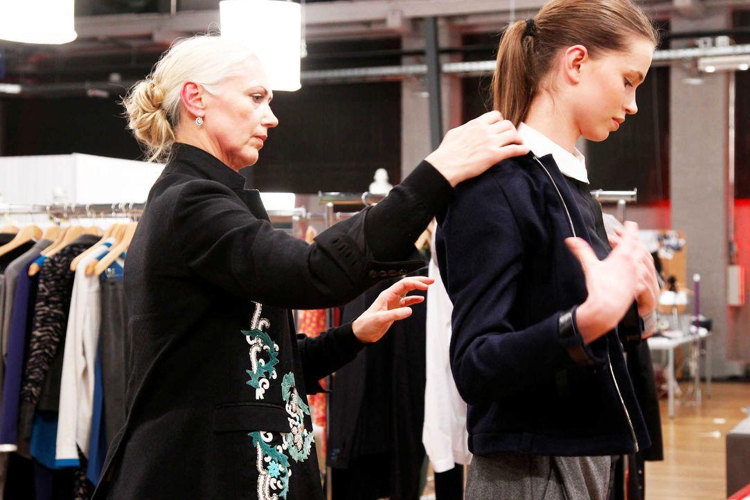 Fashion-Hero-Epi06-Atelier-06-Richard-Huebner - Bildquelle: Richard Huebner