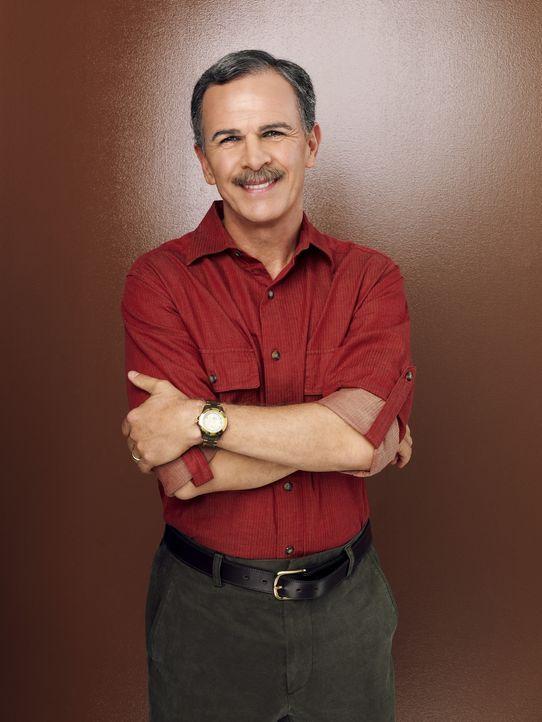 (3. Staffel) - Ignacio (Tony Plana) bekommt einen Herzinfarkt - und eine neue Frau ... - Bildquelle: 2008   ABC Studios