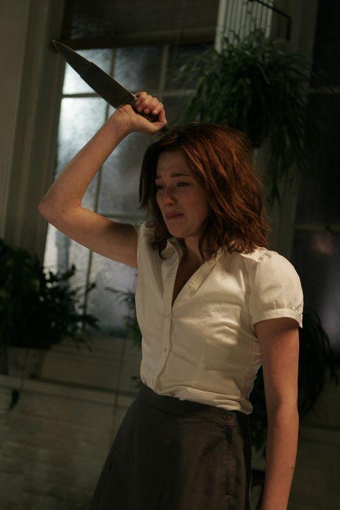Teenager Molly (Haley Bennett) macht eine schwere Zeit durch, seit ihre Mutter aus scheinbar heiterem Himmel versuchte, sie mit einer Schere zu erdo...