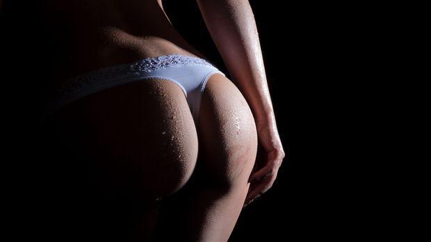 Sex von hinten: Ein verlängerter Rücken zum Entzücken