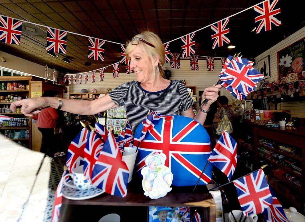 England-im-Babyglueck-130722-03-AFP.jpg 1700 x 1239 - Bildquelle: AFP