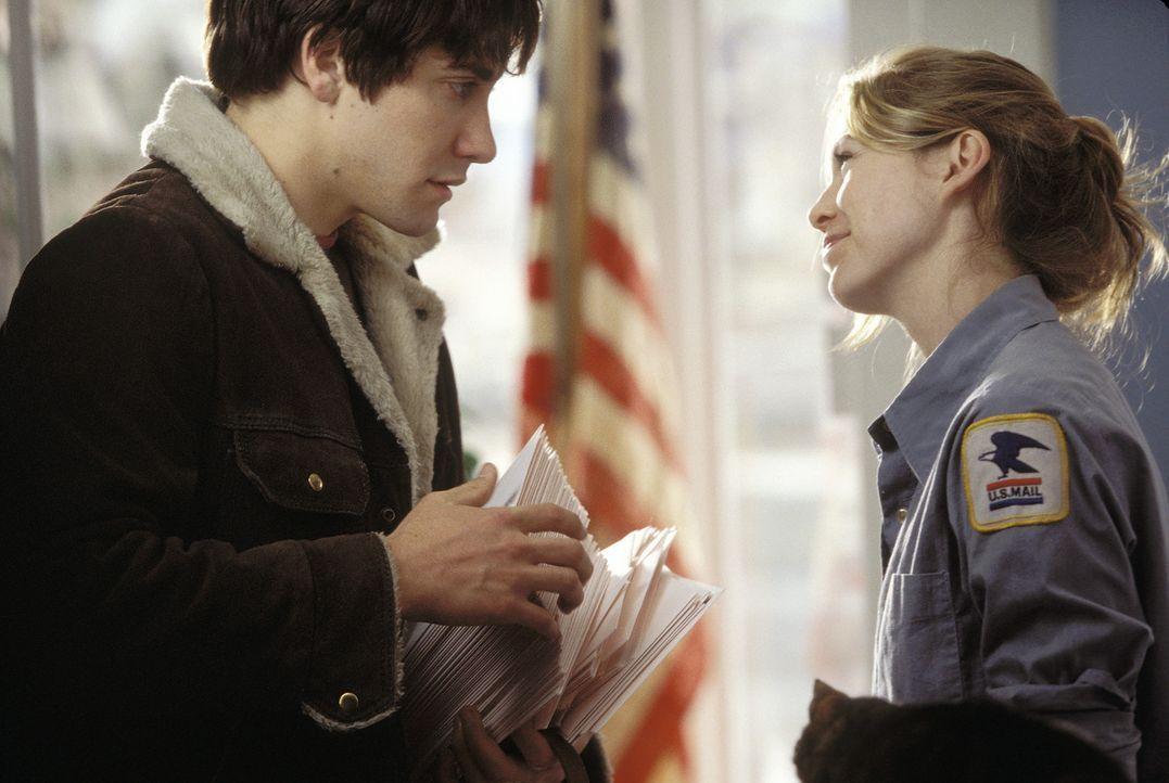 Nach dem Tod seiner Verlobten fühlt sich Joe (Jake Gyllenhaal, l.) zur Treue den Eltern gegenüber verpflichtet und versucht, die Tochter zu ersetz... - Bildquelle: Touchstone Pictures