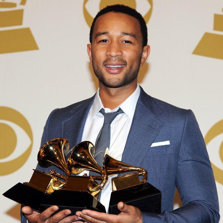 John_Legend_2011 - Bildquelle: AFP PHOTO / GABRIEL BOUYS