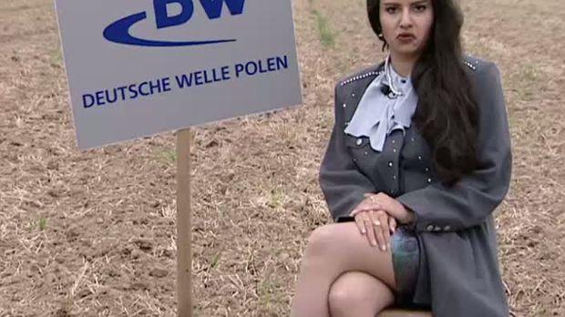 switch reloaded video deutsche welle polen vermisst studio prosieben. Black Bedroom Furniture Sets. Home Design Ideas