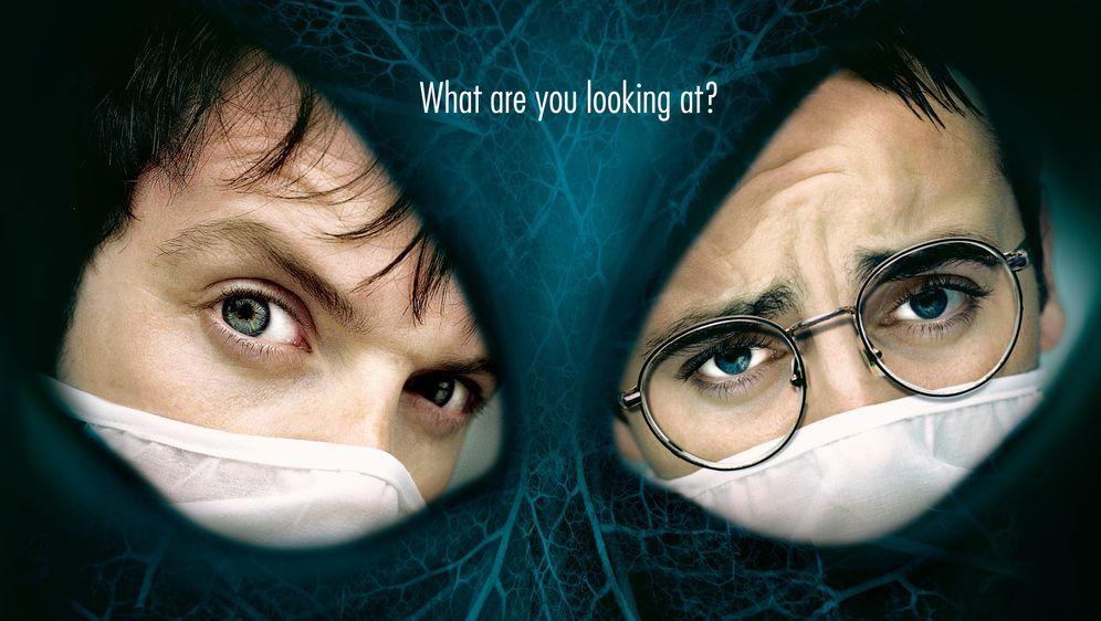 Alien Autopsy - Das All zu Gast bei Freunden - Bildquelle: Warner Brothers International