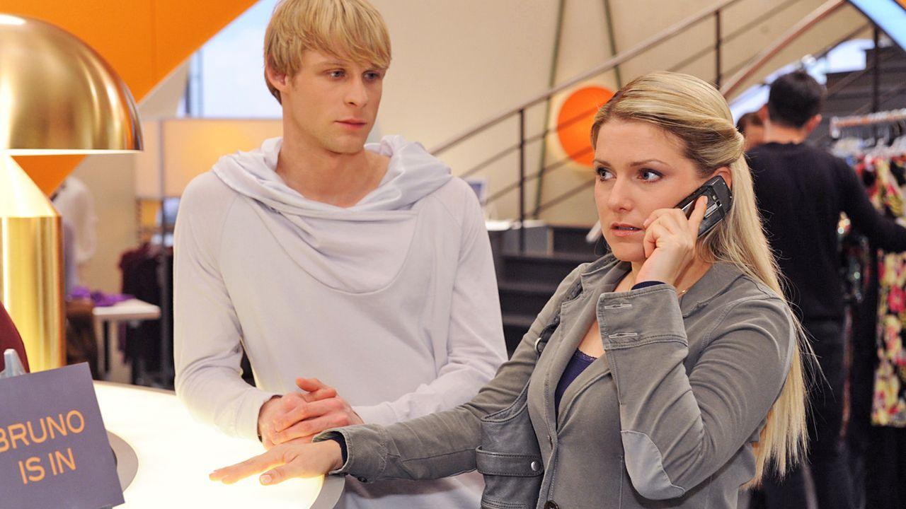 Anna-und-die-Liebe-Folge-703-02-Sat1-Claudius-Pflug - Bildquelle: SAT.1/Claudius Pflug