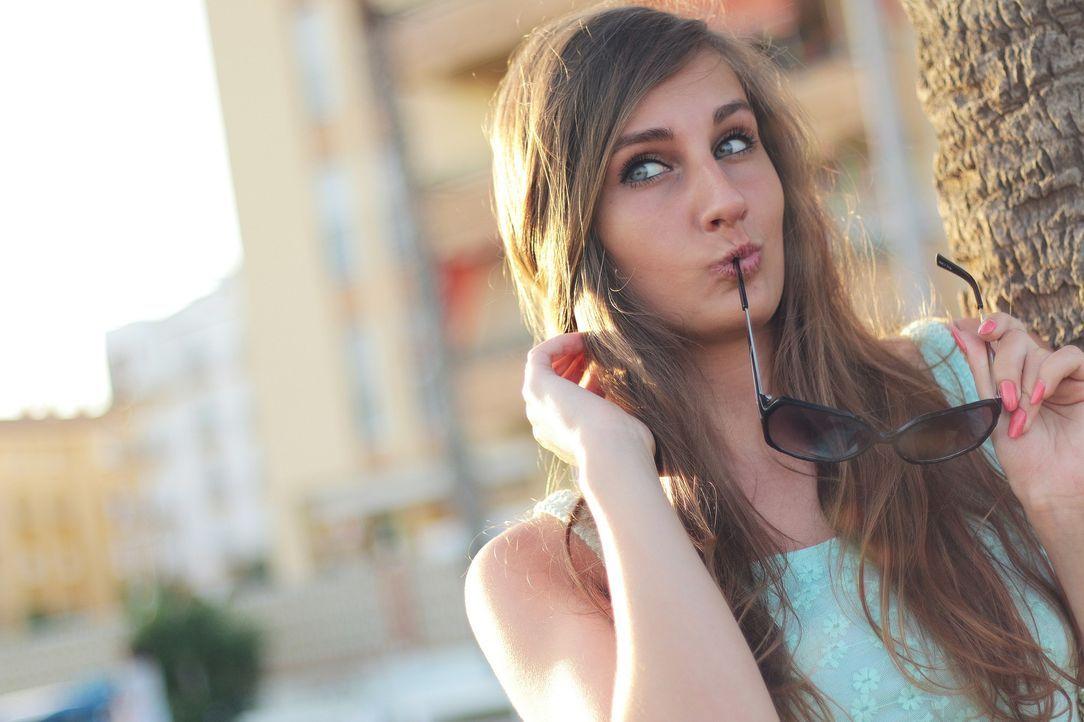 girl-410334_1920 - Bildquelle: Pixabay