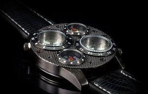 Armbanduhr-Männer