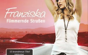 Franziska Album Cover