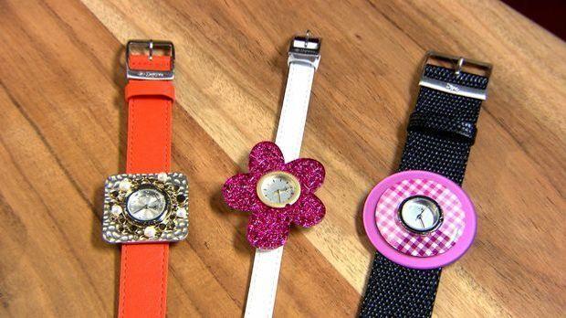 Uhren DEJAVU