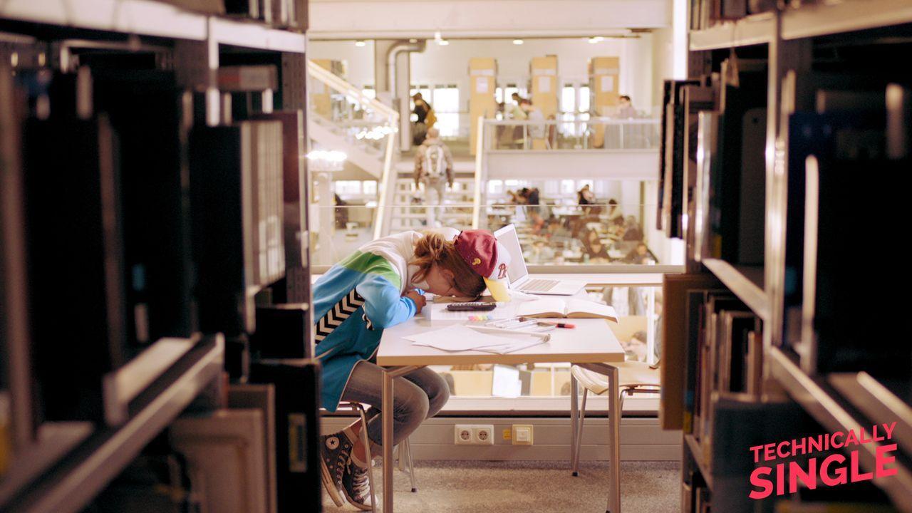 Partygirl - Bildquelle: COCOFILMS / KARBE FILM