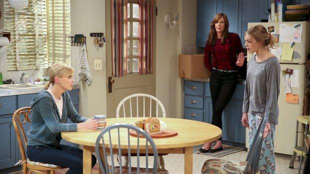 Mom - Mom - Staffel 3 Episode 21: Willkommen Im Club