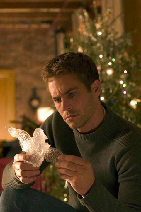 Nachdem Mikes (Paul Walker) Paranoia und unerträgliche Eifersucht seine Freundin Nina von ihm fortgetrieben haben, bleibt er verlassen und verzweif... - Bildquelle: Red Rose Productions LLC