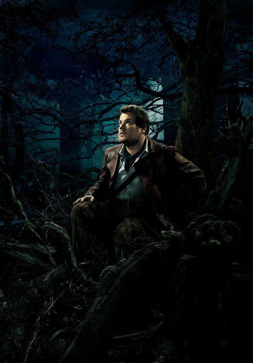 Into-The-Woods-2-c-Disney-Media- Distribution - Bildquelle: Disney Media Distribution
