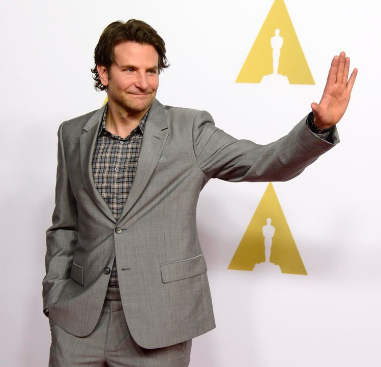 Oscars-Luncheon-150202-09-dpa - Bildquelle: dpa