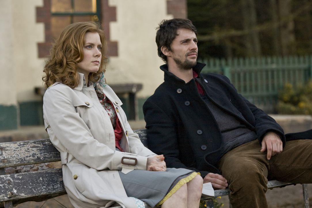 Auf ihrer spektakulären und abenteuerlichen Reise nach Dublin ist Anna Brady (Amy Adams, l.) schließlich von dem ihr sehr unsympathischen Declan (... - Bildquelle: 2010 Universal Studios