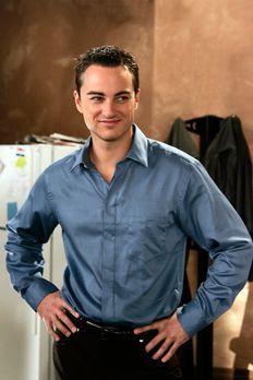 Charmed - Zauberhafte Hexen - Kyle (Kerr Smith) will mit den Ältesten in Kont...