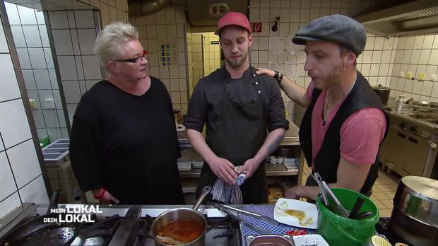 Mein Lokal, Dein Lokal - Mein Lokal, Dein Lokal - Typisch Deutsche Küche Im Aplerbeck