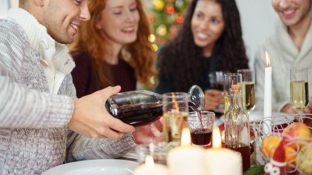 vorspeisen f r weihnachten rezepte sat 1 ratgeber. Black Bedroom Furniture Sets. Home Design Ideas
