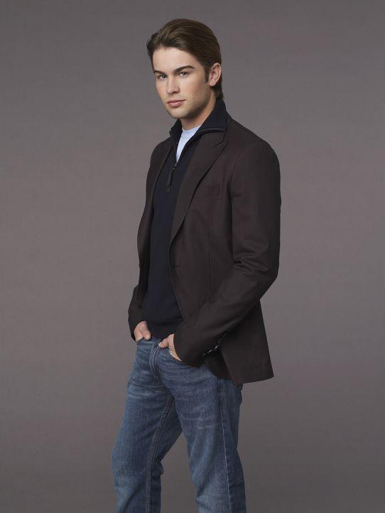 (2. Staffel) - Gutaussehend und charmant: Nate Archibald (Chace Crawford) ... - Bildquelle: Warner Brothers