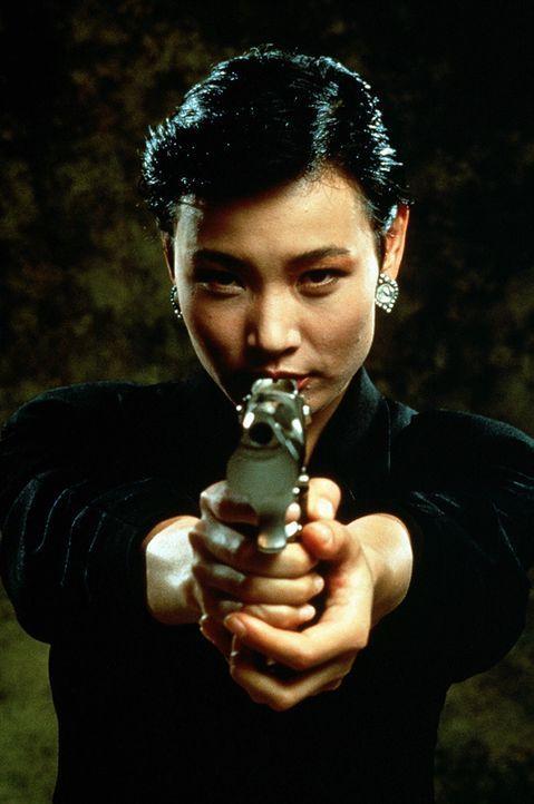 Mit ihr sollte man sich besser nicht anlegen: Noelle (Joan Chen) - Bildquelle: Home Box Office (HBO)