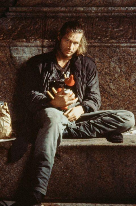 Der einst gefeierte Radiomoderator Jack (Jeff Bridges) ist ein Wrack geworden ... - Bildquelle: TriStar Pictures