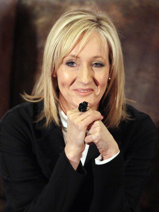 J-K-Rowling-08-12-04-dpa - Bildquelle: dpa