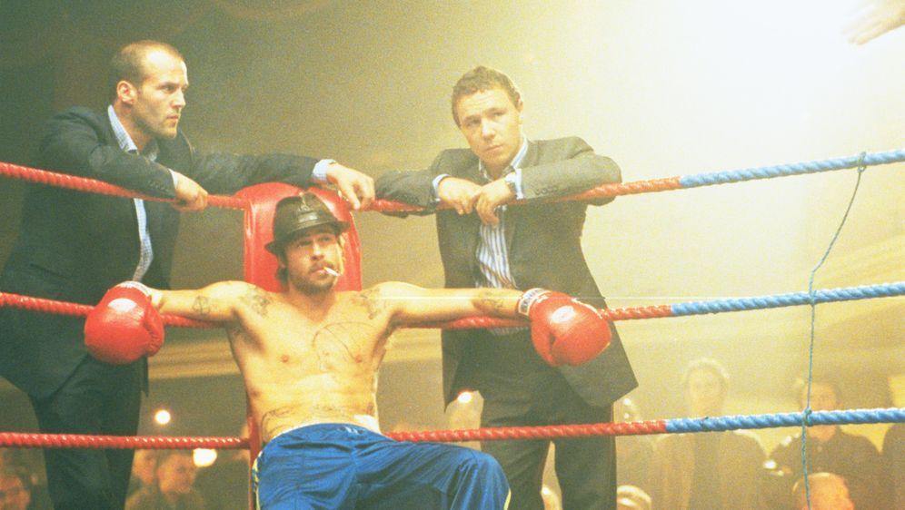 Snatch - Schweine und Diamanten - Bildquelle: 2003 Sony Pictures Television International. All Rights Reserved.