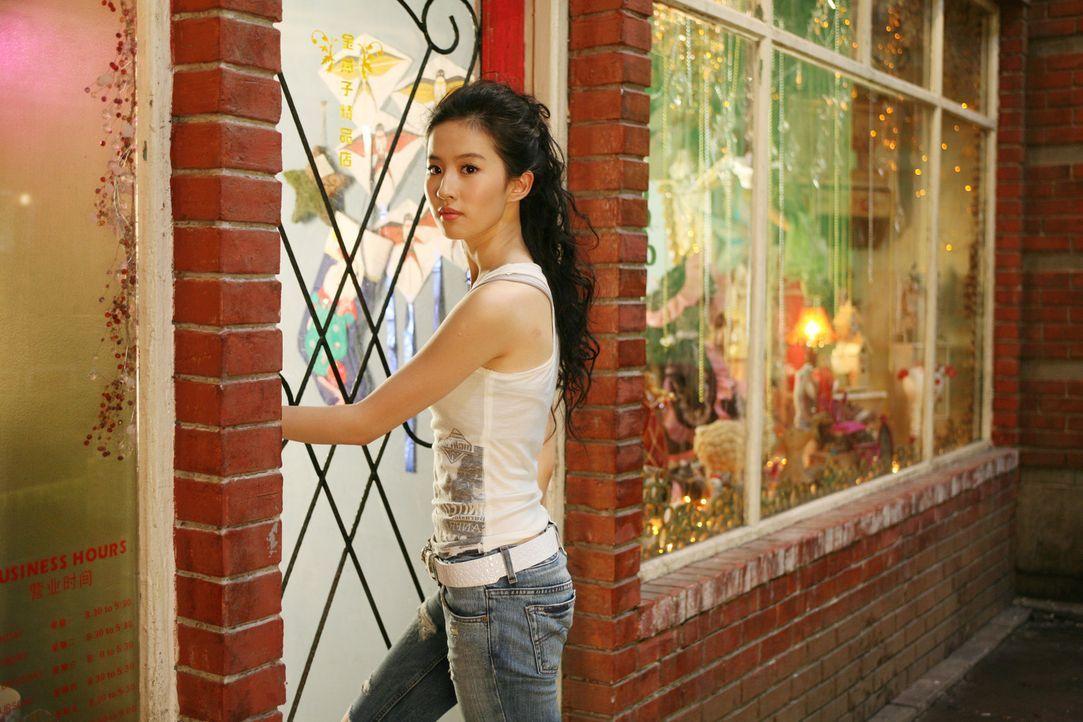 Wir Jason zu spät bewusst, um wen es sich bei dem schönen Mädchen aus Chinatown (Yifei Liu) wirklich handelt? - Bildquelle: 2008 J&J Project LLC. ALL RIGHTS RESERVED.