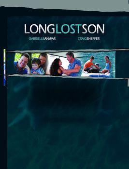 Long Lost Son - LONG LOST SON  - Plaktamotiv - Bildquelle: Christopher Filmca...
