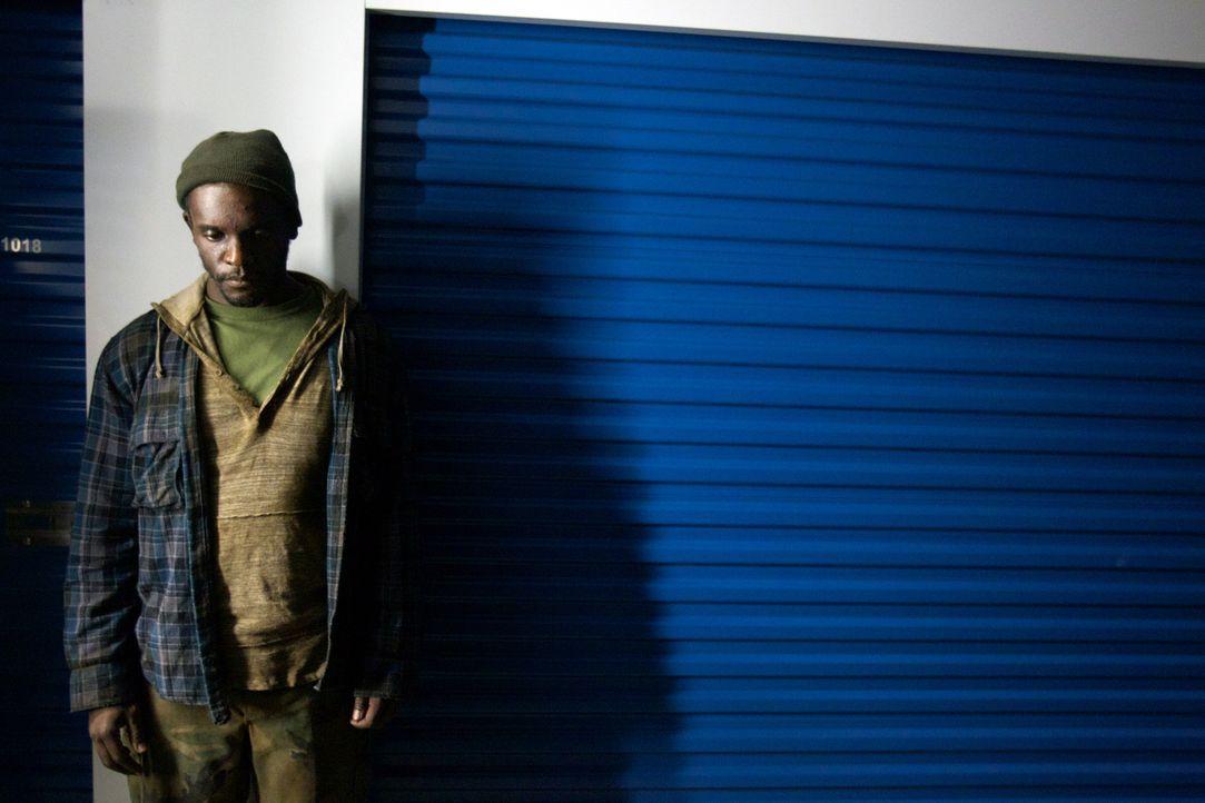 Kein Terroristenanführer der Welt wird Tom Walker (Chris Chalk) davon abhalten, seine Familie zu lieben ... - Bildquelle: 20th Century Fox International Television