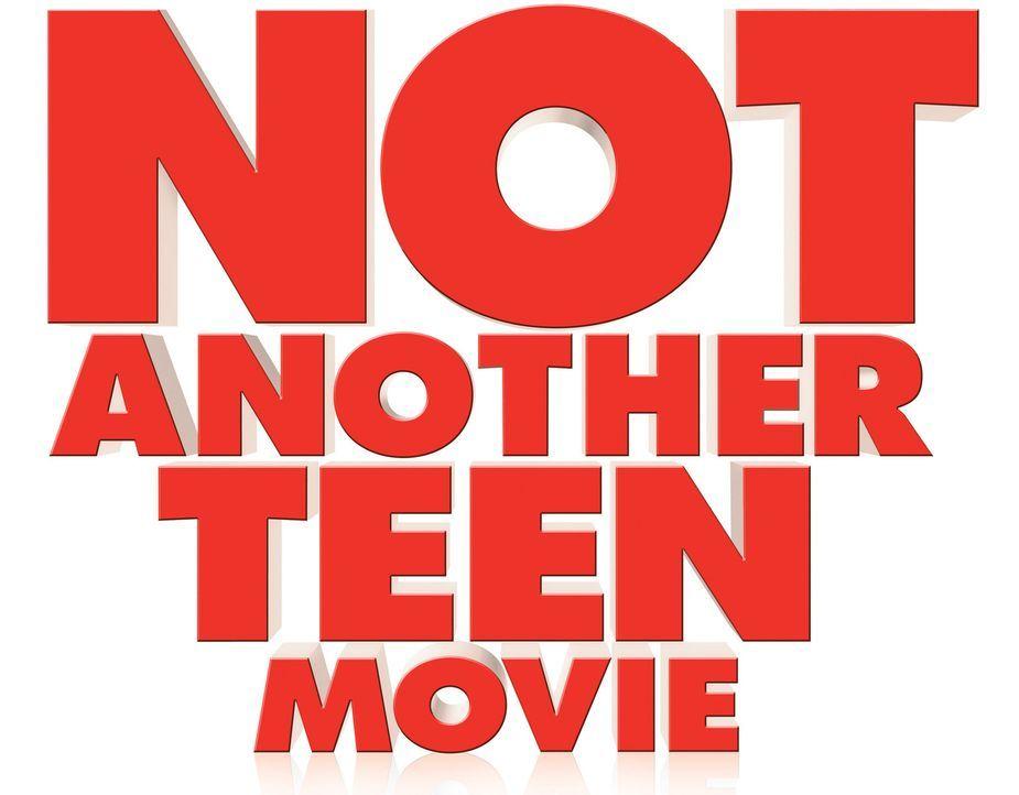 """Logo von """"Nicht noch ein Tennie-Film!"""" - Bildquelle: 2003 Sony Pictures Television International. All Rights Reserved."""