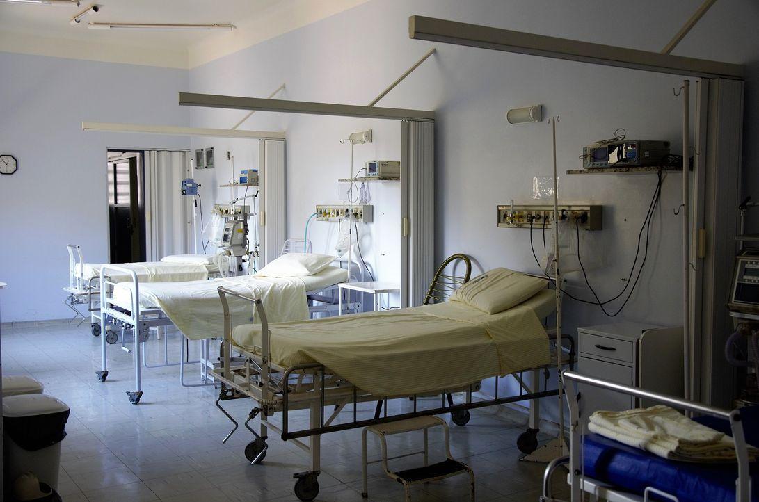hospital-1802680_1920 - Bildquelle: Pixabay