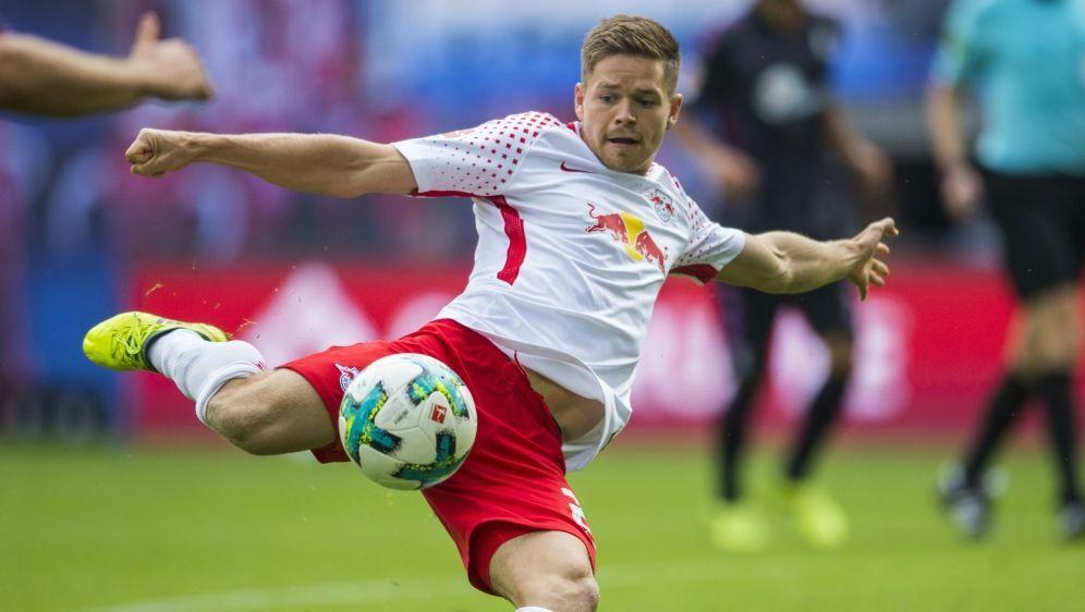 Kaiser feierte sein Champions-League-Debüt - Bildquelle: SID-SID-AFPROBERT MICHAEL