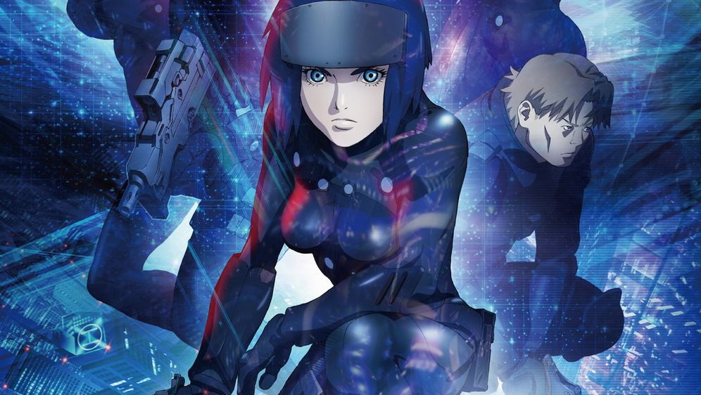 Ghost in the Shell: The New Movie - Bildquelle: Shirow Masamune?Production I.G/KODANSHA?GHOST IN THE SHELL: THE MOVIE COMMITTEE. All Rights Reserved. ???? S,P/K,GMC.